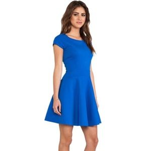 NWOT DVF Delyse Dress
